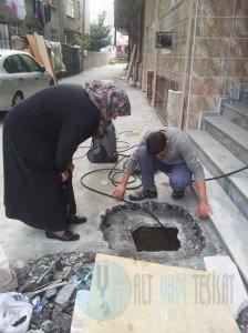 Arnavutköy pimaş yıkama