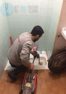 Arnavutköy tuvalet tıkanıklığı açma