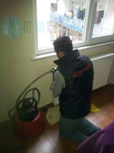 Ataşehir petek temizleme