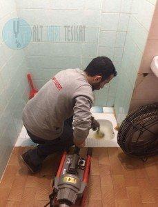 Sultanbeyli lavabo tıkanıklığı açma